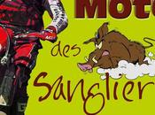Rando moto Sangliers l'association BELVES MOTO-CLUB (24), juin 2017