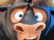 infos Ferdinand film d'animation pour Noël 2017