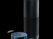 Amazon Echo, leader assistants vocaux intelligents fait carton Etats-Unis