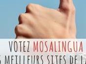 Votez pour nous