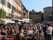 Love Rome Loves