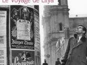 voyage Lilya Stephan Abarbanell
