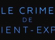 Première bande annonce pour Crime l'Orient-Express