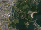 plus grand parc york, dans bronx