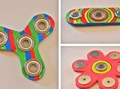 Comment Fabriquer Fidget Spinner Modèles Inclus!
