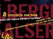 Soirée salsa live Albergue salsero vendredis soirs Paris Juin 2017