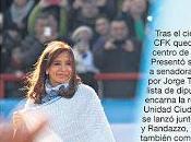 Cristina retour Sénat) [Actu]