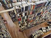 plus grande librairie états-unis york