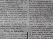#Nantes #Angers #GUD nouvelles chaos fachos.