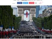 #Terrorisme d'extrême-droite jour sacre, #Macron trouvé Ravaillac