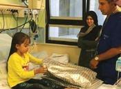 Israël: d'un palestinien hôpital israélien