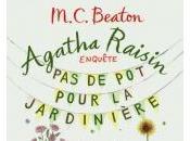 Agatha Raisin Enquête pour Jardinière Beaton