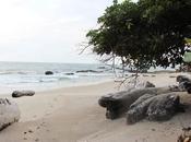 Santa Clara, magnifiques plages