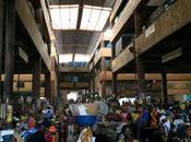 marchés visiter Abidjan