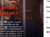Monsieur Macron, place enfants n'est prison