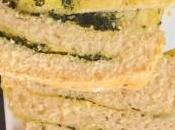 Recette Casher BIO: Pain pesto spiruline
