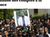 Même Haut commissariat Nations Unies penche #ViolencesPolicieres racistes… fRance