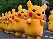 anniversaire Pokemon iPhone poussières