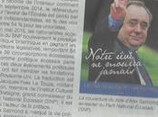 référendum écossais Alex Salmond