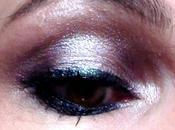 Tuto Smokey Halo Eyes