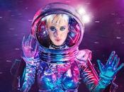 Katy Perry pour David LaChapelle