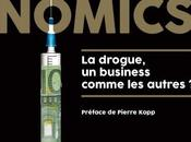 Narconomics drogue business comme autres Wainwright