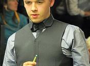 Luca Brecel, jeune belge grand espoir snooker