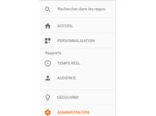 Comment configurer Google Analytics pour suivi statistiques (partie