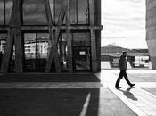 Street photo Pavillon Noir Bibliothèque Cézanne
