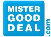 MisterGoodDeal codes promo valables tout site