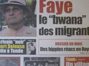 Rodolphe Crévelle sévit encore (dans vallée Roya) #antifa