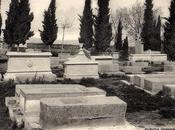 question cimetières juifs Algérie