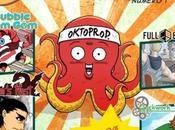 Oktomag magazine gratuit éditions Oktoprod lire ligne