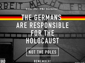 Allemagne responsable pour l'Holocauste, Pologne