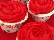 cupcake rose...