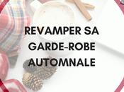 #ChurchandDwight Revamper garde-robe automnale
