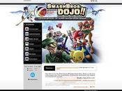 site officiel Super Smash Bros. Brawl