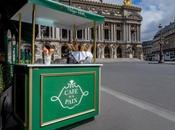 Café Paix Paris (IXème) Menu Spécial