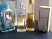 Vide vanity parfums Femme homme Chanel, Dior, Givenchy etc…