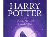 Harry Potter Prisonnier d'Azkaban, Rowling