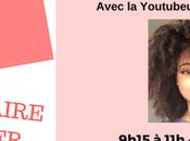 plan Ateliers conseils l'entretien cheveux frisés/crépus