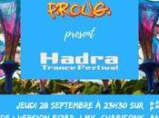 P.r.o.u.g.#33 hadra trance festival #10, wonderland slow brain