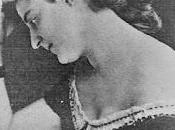 souvenirs d'enfance d'Helene Dönniges, compagne futur Louis Bavière