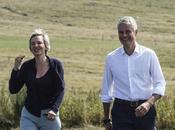 Républicains: Virginie Calmels, future vice-présidente Laurent Wauquiez?