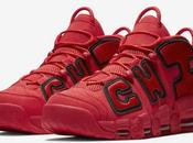 Nike More Uptempo Chicago Preview