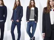 nouvelle collection femmes Eden Park