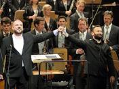 Premier concert d'académie Théâtre national Munich: Matthias Goerne souverain dans Lieder Mahler