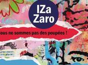 Nous sommes poupées guerre d'IZa Zaro