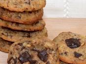 Cookies Éclats Chocolat