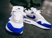second restock Nike Royal Blue approche